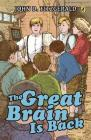 The Great Brain Is Back Cover Image