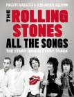 The Rolling Stones All the Songs: The Story Behind Every Track Cover Image