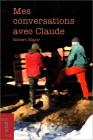 Mes Conversations Avec Claude (Philosophica) Cover Image
