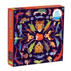 Kaleido-Wild 500 Piece Family Puzzle Cover Image
