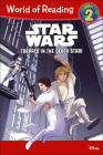 Star Wars: Trapped in the Death Star! (World of Reading: Level 2) Cover Image