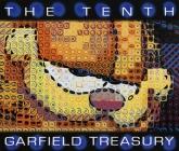 The Tenth Garfield Treasury Cover Image