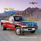 Trucks/En Camiones (Bookworms: We Go!/!Viajamos! (Bilingual)) Cover Image