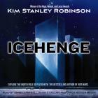 Icehenge Cover Image