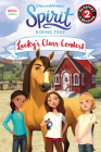 Spirit Riding Free: Lucky's Class Contest (Passport to Reading Level 2) Cover Image