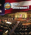 What's Government? Cover Image