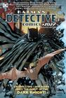 Batman: Detective Comics #1027 Deluxe Edition Cover Image