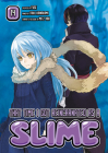 That Time I Got Reincarnated as a Slime 14 Cover Image