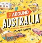 Off We Go Around Australia: Four Holiday Adventures in One! Cover Image