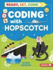 Coding with Hopscotch Cover Image