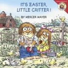 Little Critter: It's Easter, Little Critter! Cover Image