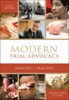 Modern Trial Advocacy: Analysis and Practice Cover Image