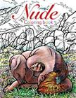 NUDES Coloring Book Cover Image