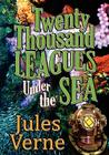 Twenty Thousand Leagues Under The Sea (Piccadilly Classics) Cover Image