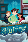 The Ghost in Apartment 2R Cover Image