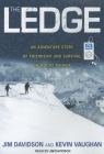 The Ledge: An Adventure Story of Friendship and Survival on Mount Rainier Cover Image
