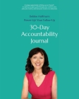 Debbie Hoffman's Power-Up! Your Follow-Up: 30- Day Accountability Journal Cover Image
