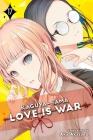 Kaguya-sama: Love Is War, Vol. 17 Cover Image