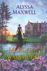 Murder at Wakehurst (Gilded Newport Mystery) Cover Image