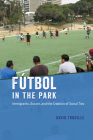 Fútbol in the Park: Immigrants, Soccer, and the Creation of Social Ties (Fieldwork Encounters and Discoveries) Cover Image