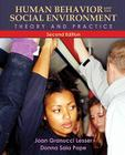 Human Behavior and the Social Environment: Theory and Practice Cover Image