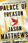 Palace of Treason (Red Sparrow Trilogy #2) Cover Image