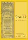 The Zohar: Pritzker Edition, Volume Twelve Cover Image
