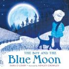 The Boy and the Blue Moon Cover Image
