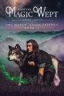 Magic Wept (The Mages' Guild Trilogy #2) Cover Image