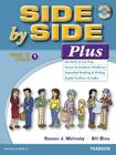 Side by Side Plus 1 Book & Etext with CD Cover Image