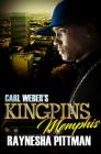Carl Weber's Kingpins: Memphis Cover Image