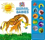World of Eric Carle - Animal Babies 10-Button Sound Book Cover Image
