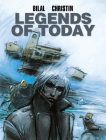 Legends of Today Cover Image