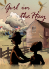 Girl in the Hay (History Files) Cover Image