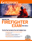 Master the Firefighter Exam Cover Image