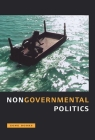 Nongovernmental Politics Cover Image
