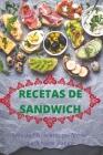 Recetas de Sandwich Cover Image