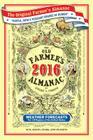 The Old Farmer's Almanac 2016 Trade Edition Cover Image