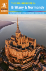 The Rough Guide to Brittany and Normandy (Rough Guides) Cover Image