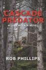 Cascade Predator: A Luke McCain Novel Cover Image