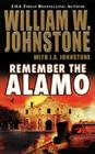 Remember the Alamo Cover Image