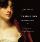 Persuasion: An Annotated Edition Cover Image