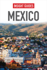 Insight Guides Mexico Cover Image