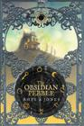 The Obsidian Pebble Cover Image
