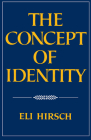 The Concept of Identity Cover Image