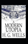A Modern Utopia Annotated Cover Image