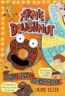 The Spinny Icky Showdown: The Adventures of Arnie the Doughnut Cover Image