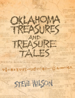 Oklahoma Treasures and Treasure Tales Cover Image