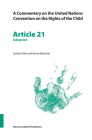 A Commentary on the United Nations Convention on the Rights of the Child, Article 21: Adoption Cover Image