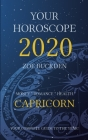 Your Horoscope 2020: Capricorn Cover Image